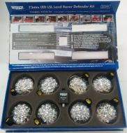 CLEAR LED 73mm External Light Kit